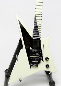 Miniatur-Gitarre-Love-Gun-246-Miniature-Guitar-Replica