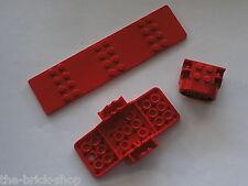 Pièces pour avion LEGO FABULAND plane pieces ref 4616a 4607 4613 / set 3625 3630