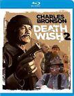 Death Wish II 0883904274667 With Charles Bronson Blu-ray Region a