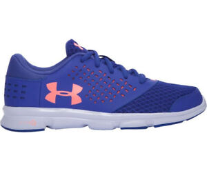 9108ff5d Details about Under Armour Girls' Grade School Micro G Rave Size: 5.5