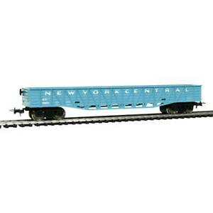 Mehano-54554-vagone-a-sponde-alte-h0-della-nyc