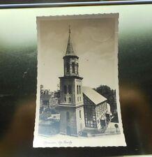 AK Ottensoos Evangelische Kirche 1940 gelaufen Mittelfranken Postkarte Feldpost