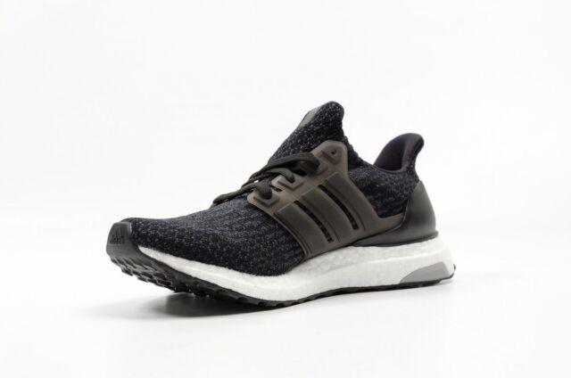 Core Ultra Boost Adidas Noir 10,5