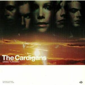 THE-CARDIGANS-Gran-Turismo-reissue-Vinyl-gatefold-180-gram-New-amp-Sealed