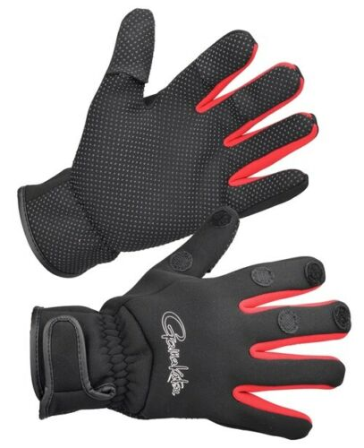 Gamakatsu Power Thermal Gloves Gr.L