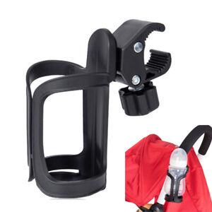 Universal-Drink-Holder-Baby-Stroller-Milk-Cup-For-Pushchair-Bike-Pram-Buggy-UK