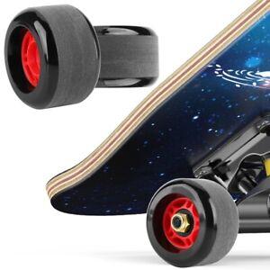 PUENTE-4pcs-PU-Skateboard-Wheels-Skating-Long-Board-Wheel-Superior-Quailty-Solid