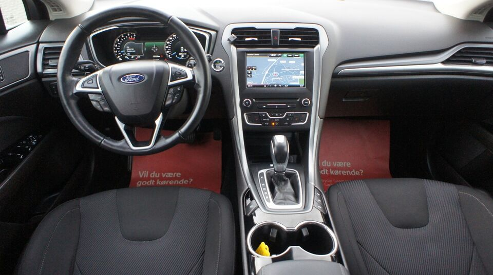 Ford Mondeo 2,0 TDCi 180 Titanium aut. Diesel aut.