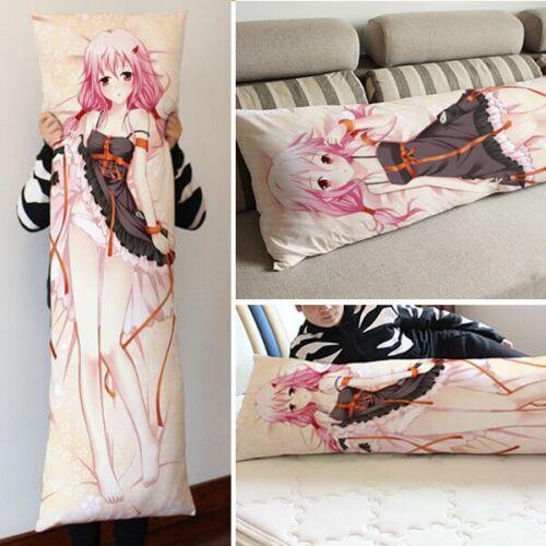 150cm DARLING in the FRANXX Zero Two Anime Dakimakura Hugging Body Pillow Case L
