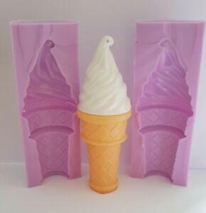3D-Gelato-Stampo-in-Silicone-per-Torta-Topper-Cioccolato-Argilla-Ecc