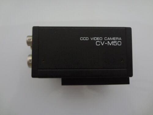 JAI CV-M50 MACHINE VISION CAMERA