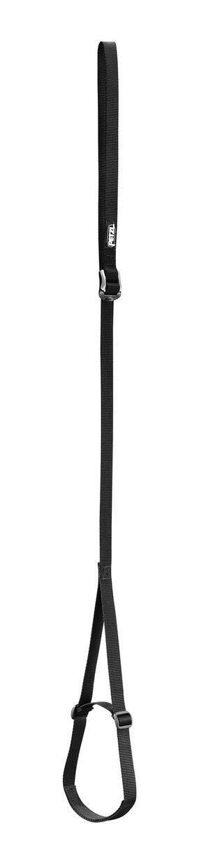 FOOTAPE adjustable foot sling C47A Ascender Foot Loop Petzl