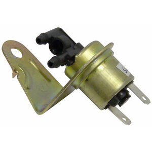A C 2 Port Vacuum 12 Volt Solenoid Shut Off Valve 959001