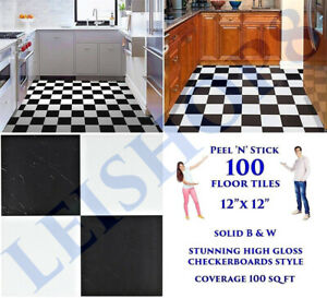 100 Pack Floor Tiles Flooring L And