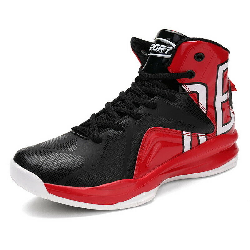 e1745c7652f9c Men s Sneakers Basketball Sports Shoes Shoes Shoes Outdoor Performance  Athletic Shoes 11 4d282b