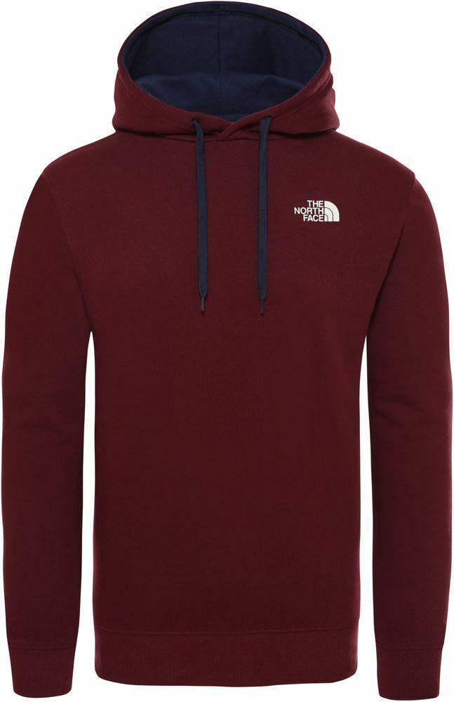 DE NOORD FACE Seizoensgebonden Drew Peak T92TUVHBM sweatshirt Pullop Capuchon mannens nieuwe