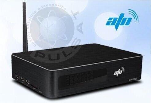 Aandroid tv boks smart tv ATM, ATN , God