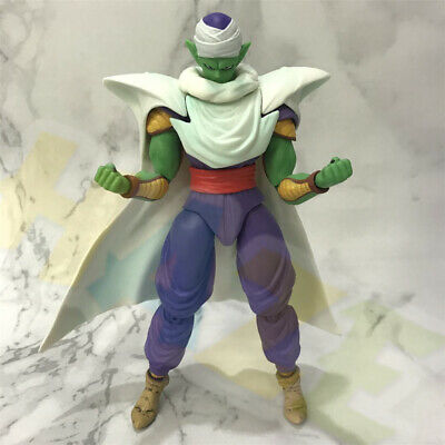 Anime Dragon Ball Z Super ZERO Piccolo  PVC Action Figure Statue Toy Gift NIB