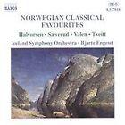 Norwegian Classical Favorites, Vol. 2 (2004)