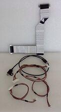 Connection cables TV Panasonic TX-L32BL6E