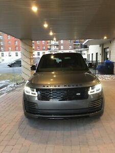 2019 Land Rover Range Rover TD6 Full Size