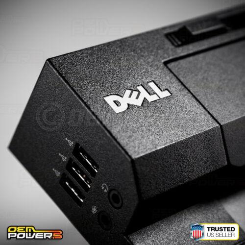 E5440 E5540 E5550 E6440 E6540 E7440 DELL E-Port Docking Station USB 3.0 PA-4E