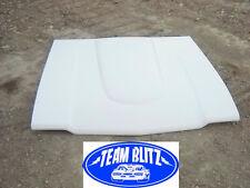 Ford Capri Hood Lightweight Fiberglass Mk1 Bonnet 1969 1970 1971 1972 1973 1974