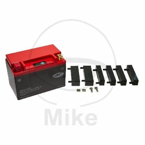Motorcycle Battery Lithium HJTX20CH-FP for Piaggio MP3 400,MP3 500