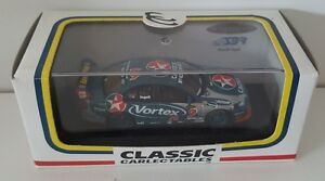 1-64-Classic-Carlectables-Russell-Ingall-2005-Stone-Bros-Racing-BA-Falcon-9