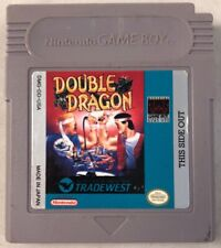 Double Dragon Nintendo Game Boy 1990 For Sale Online Ebay