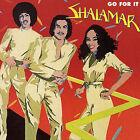 Go for It by Shalamar (CD, Jun-1999, Kama Sutra)