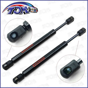 New set of front hood lift support struts for 96 01 ford for 2002 ford explorer rear window struts