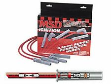 Msd 31199 Universal Spark Plug Wires 85mm Cylinder Super Conductor Multi Angle
