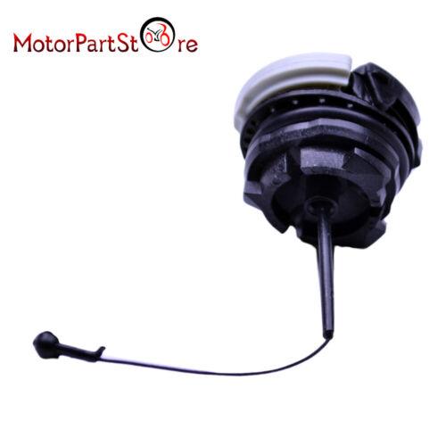 Benzintankdeckel für Stihl MS210 MS230 MS240 MS250 MS260 MS290 MS310 MS340