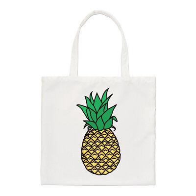 PIÑA Pequeño Bolsa - BONITO fruitfunny Shopper Hombro