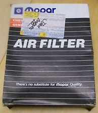 4591100AA genuine Mopar OE Air Filter Chrysler 300M Intrepid Concorde