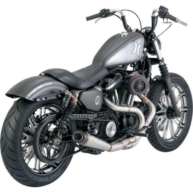 Vance & Hines Optional Quiet Insert RSD Slant 2-1 Suits Harley Davidson