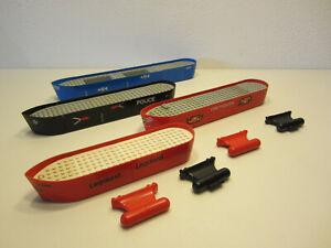 13# Lego Classic Konvolut Boot Schiff Rumpf Schiffsrumpf 310 312 315