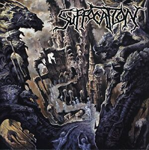 Suffocation-SOULS-TO-DENY-CD