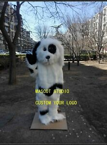 Dog-Mascot-Costume-Cosplay-Party-Game-Dress-Unisex-Advertising-Halloween-Adult