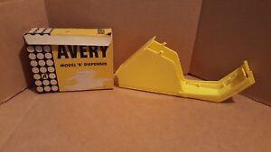 Vintage-avery-model-B-label-dispenser