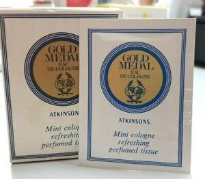 Gold-Medaille-Eau-de-Cologne-Atkinsons-Mini-Rafraichissante-Lingettes-Trempees-1