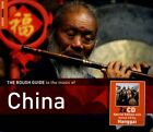 The Rough Guide to the Music of China [Special Edition] [Bonus CD] [Digipak] by Various Artists (CD, Jul-2012, 2 Discs, World Music Network)