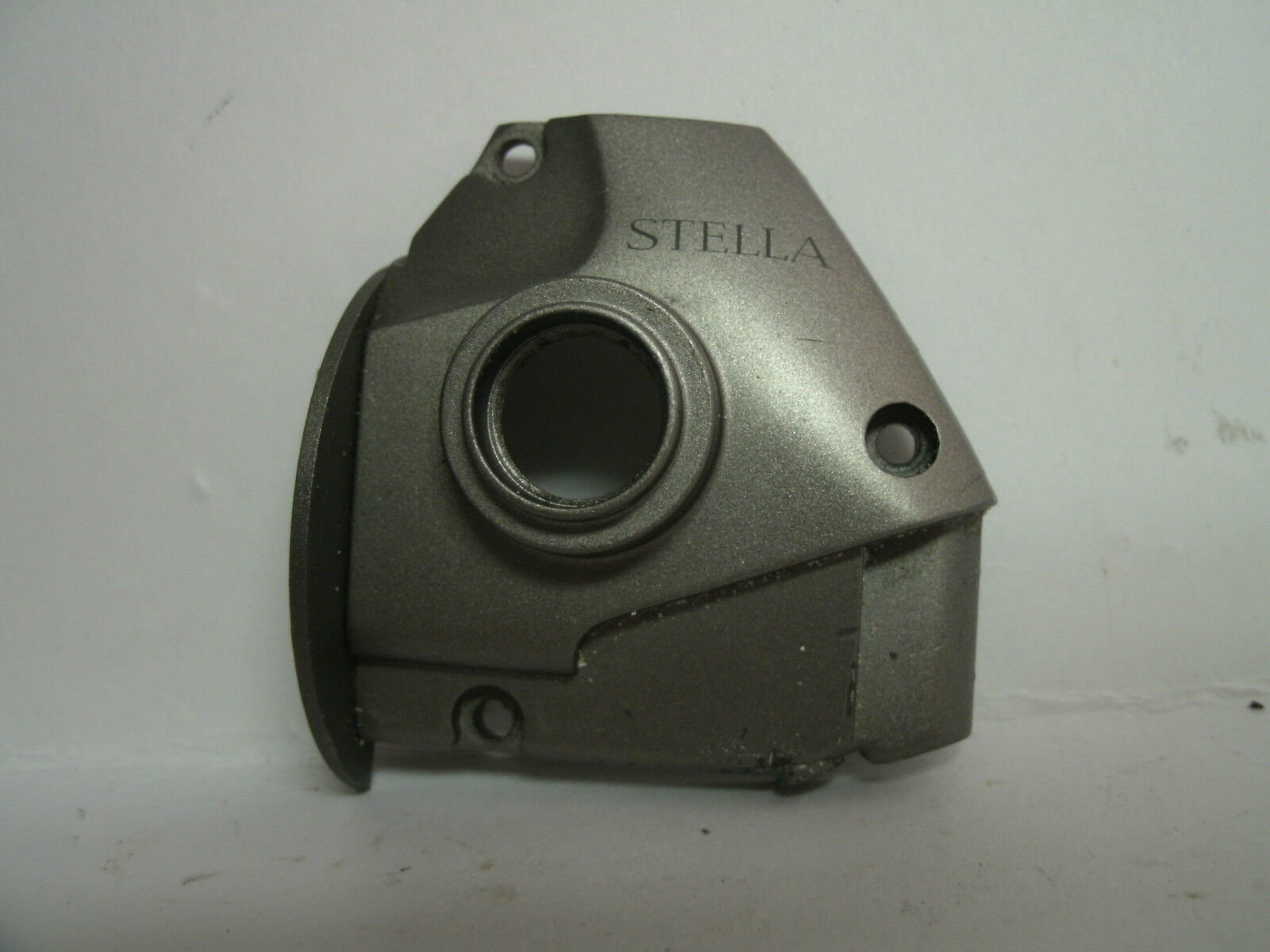 USED SHIMANO REEL PART - Stella 4000F Spinning Reel - Side Cover