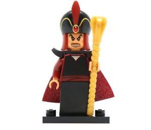 LEGO Disney Minifigures Series 2 Lego Minifigure JAFAR Aladdin