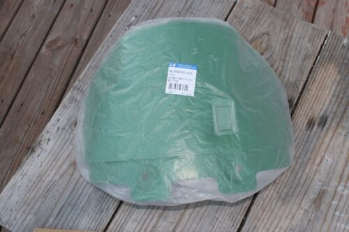 NOS Part# 40183658 Still wrapped. Details about  /LS Tractors LH Mud Guard