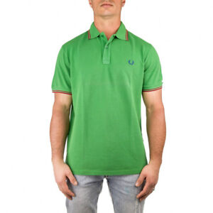 Fred-Perry-Polo-Uomo-Col-vari-tg-varie-46-OCCASIONE