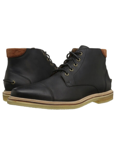 50ab9b85496 Tommy Bahama Mens Argon Blooms Chukka Boot Black 13 D US for sale ...