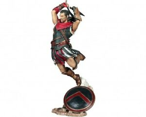 New Assassin S Creed Odyssey Alexios 32 Cm Pvc Figure Statue From