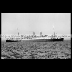 #php.00027 Photo RMS OTRANTO 1926 ORIENT LINE PAQUEBOT STEAMSHIP LINER WlFnQWyt-09091553-877042763